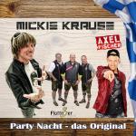 Party Nacht im Hofbräu Berlin | Mickie Krause, Axel Fischer und Flottn3er