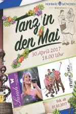 Tanz in den Mai 2017 | Stimmungsband Flottn3er