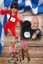 Wirtshaus PARTYNACHT | Stargäste: IKKE Hüftgold, Buddy und die Partyband Flottn3er