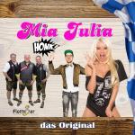 Party Nacht im Hofbräu Berlin | Mia Julia, HONK und Flottn3er