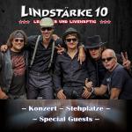 Die UDO LINDENBERG Tribut Show | Lindstärke 10