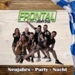 Neujahrs Party Nacht 2019 | FRONTAL - Party Pur