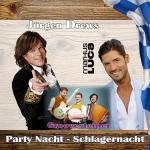 Party Nacht im Hofbräu Berlin | Stargäste: Jürgen Drews & Markus Luca und die Partyband Groovesteiner